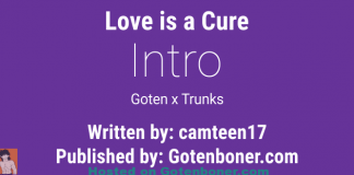 Intro - Love is a Cure