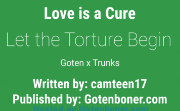 Let the Torture Begin - Love is a Cure