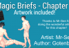 Magic Briefs - Chapter 3